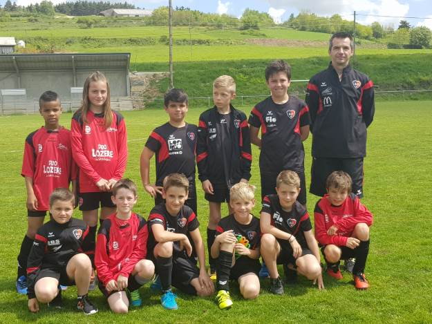 une_U11_amical_chateauneuf